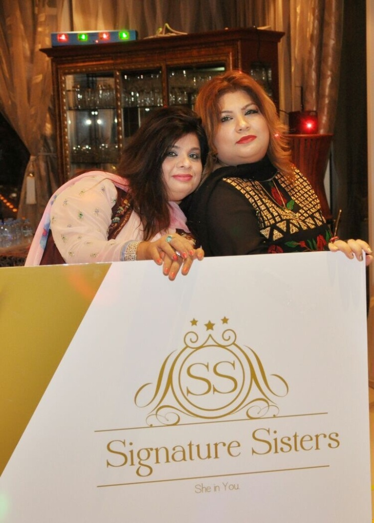 Admins: Humaria Zubair Khan & Sumaira Khan
