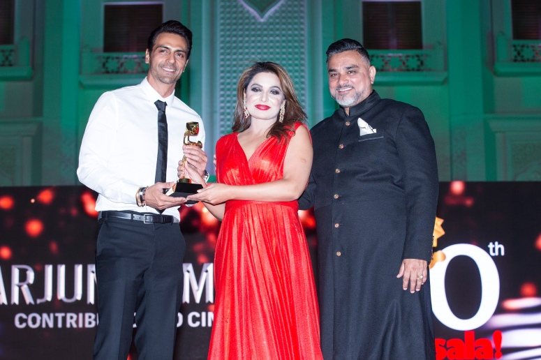 MASALA! AWARDS 2017 Dubai – Dubai Social Diaries